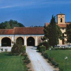 Отель Tenuta Le Sorgive Agriturismo Сольферино помещение для мероприятий