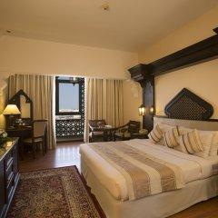 Arabian Courtyard Hotel & Spa 4* Представительский номер