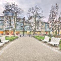 Отель Dom & House - Apartmenty Grunwaldzka Сопот фото 2