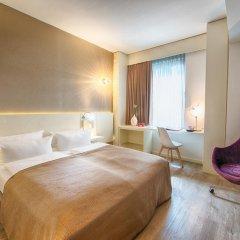 Отель Leonardo Mitte Берлин комната для гостей фото 2