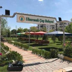 Отель Ululrmak Uygulama Oteli Селиме фото 6