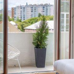 Отель LV Premier Amoreiras Am3- City Center, Balconies, air Conditioned, Elevator Португалия, Лиссабон - отзывы, цены и фото номеров - забронировать отель LV Premier Amoreiras Am3- City Center, Balconies, air Conditioned, Elevator онлайн балкон