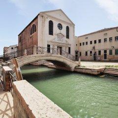 Отель Bed & Breakfast Giardini Италия, Венеция - 1 отзыв об отеле, цены и фото номеров - забронировать отель Bed & Breakfast Giardini онлайн бассейн