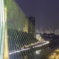 Отель Grand Hyatt Sao Paulo фото 7