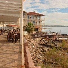 Elit Koseoglu Hotel Турция, Сиде - 3 отзыва об отеле, цены и фото номеров - забронировать отель Elit Koseoglu Hotel онлайн балкон