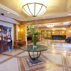 Отель Radisson Martinique on Broadway США, Нью-Йорк - отзывы, цены и фото номеров - забронировать отель Radisson Martinique on Broadway онлайн интерьер отеля