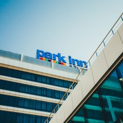 Гостиница Park Inn by Radisson Ижевск фото 4