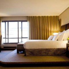 Отель Hyatt Regency Hesperia Madrid Испания, Мадрид - отзывы, цены и фото номеров - забронировать отель Hyatt Regency Hesperia Madrid онлайн комната для гостей