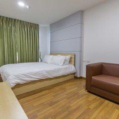 Отель PT Residence комната для гостей