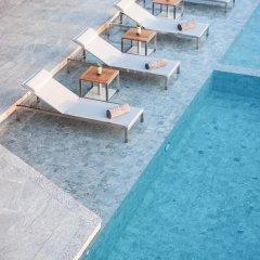 Отель MASON бассейн фото 2