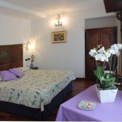 Hotel Centrale Bellagio Белладжио комната для гостей фото 2