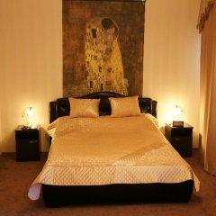 Гостиница Вояжъ 3* Стандартный номер с двуспальной кроватью фото 11