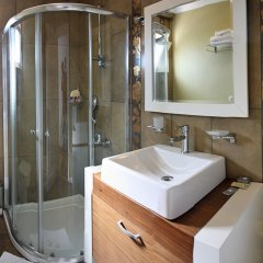 Kayezta Hotel Alacati Чешме ванная фото 2