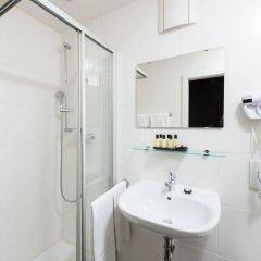 Отель Munich Inn Мюнхен ванная