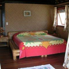 Отель Pension Motu Iti Французская Полинезия, Папеэте - отзывы, цены и фото номеров - забронировать отель Pension Motu Iti онлайн комната для гостей