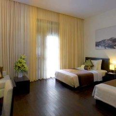 Hoi An Historic Hotel комната для гостей фото 4