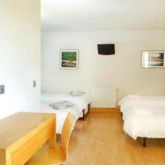 Отель Txintxua Испания, Эрнани - отзывы, цены и фото номеров - забронировать отель Txintxua онлайн комната для гостей фото 4