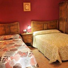 Отель Casa Gerbe комната для гостей фото 3