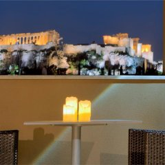O&B Athens Boutique Hotel фото 3