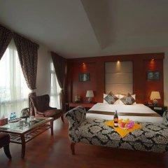 Отель Gia Bao Grand Hotel Вьетнам, Ханой - отзывы, цены и фото номеров - забронировать отель Gia Bao Grand Hotel онлайн в номере фото 2