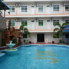 Отель Sk Condotel Филиппины, Пампанга - отзывы, цены и фото номеров - забронировать отель Sk Condotel онлайн фото 5