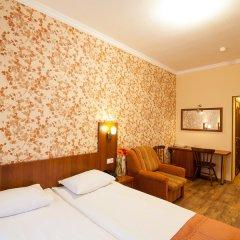 Гостиница Династия 3* Стандартный номер разные типы кроватей фото 28