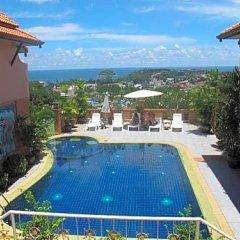 Отель Baan Kongdee Sunset Resort Таиланд, Пхукет - 1 отзыв об отеле, цены и фото номеров - забронировать отель Baan Kongdee Sunset Resort онлайн фото 14