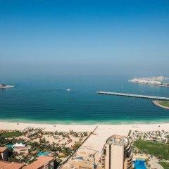 Отель Vacation Bay - Grand Residence пляж
