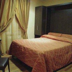 Отель Iris Генуя комната для гостей фото 4