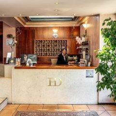 Отель Diana Италия, Вальдоббьадене - отзывы, цены и фото номеров - забронировать отель Diana онлайн интерьер отеля