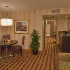 Отель Embassy Suites Minneapolis - Airport Блумингтон комната для гостей фото 4