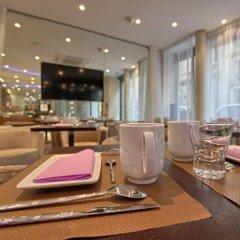 Отель Timhotel Opera Grands Magasins Париж питание фото 3