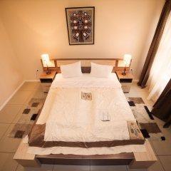 Гостиница Jam Trusakvets комната для гостей