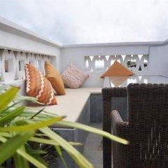 Отель Maison de Raux Hotel Шри-Ланка, Галле - отзывы, цены и фото номеров - забронировать отель Maison de Raux Hotel онлайн бассейн