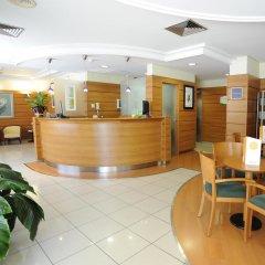 Отель Campanile Alicante интерьер отеля