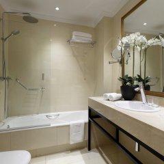 Отель Eurostars Casa de la Lírica Испания, Мадрид - 4 отзыва об отеле, цены и фото номеров - забронировать отель Eurostars Casa de la Lírica онлайн ванная фото 2