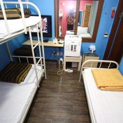 Khaosan Story Mini Hotel балкон