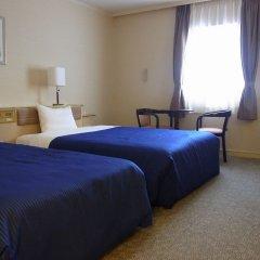 Asakusa Central Hotel удобства в номере
