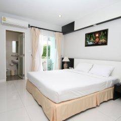 Отель Airport Mansion Phuket Таиланд, пляж Май Кхао - 1 отзыв об отеле, цены и фото номеров - забронировать отель Airport Mansion Phuket онлайн комната для гостей