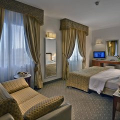Hotel Plaza Venice комната для гостей