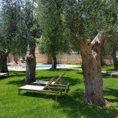 Отель La Fiermontina - Urban Resort Lecce Лечче фото 4