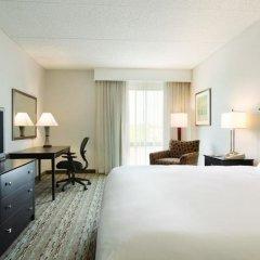 Гостиница Хилтон Гарден Инн Оренбург в Оренбурге 6 отзывов об отеле, цены и фото номеров - забронировать гостиницу Хилтон Гарден Инн Оренбург онлайн удобства в номере фото 2