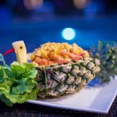 Отель River Front Krabi Hotel Таиланд, Краби - отзывы, цены и фото номеров - забронировать отель River Front Krabi Hotel онлайн питание фото 3