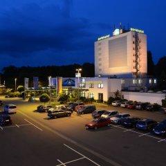 Отель Best Western Premier Parkhotel Kronsberg Германия, Ганновер - 1 отзыв об отеле, цены и фото номеров - забронировать отель Best Western Premier Parkhotel Kronsberg онлайн фото 2