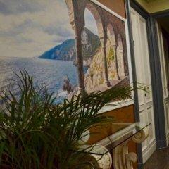 Отель Granello Suite Central Италия, Генуя - отзывы, цены и фото номеров - забронировать отель Granello Suite Central онлайн балкон