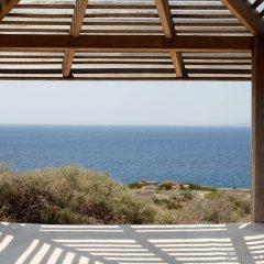Отель Cap Rocat Кала-Блава пляж