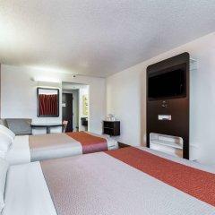 Отель Motel 6 Los Angeles, CA - Los Angeles - LAX США, Инглвуд - отзывы, цены и фото номеров - забронировать отель Motel 6 Los Angeles, CA - Los Angeles - LAX онлайн фото 2