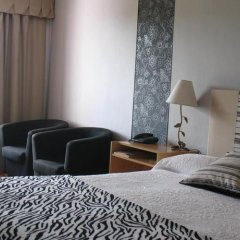 Отель Vista do Vale удобства в номере фото 2