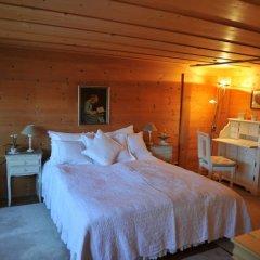 Отель Chalet Nyati комната для гостей