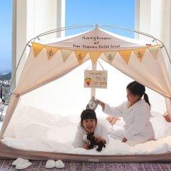 Four Seasons Hotel Seoul Сеул спа
